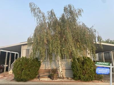 Mobile Home at 130 Trojan Ln Carson City, NV 89706