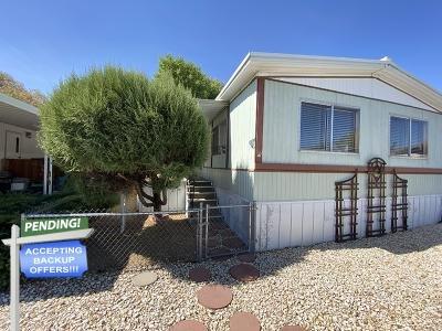 Mobile Home at 158 Empire Ln Carson City, NV 89706