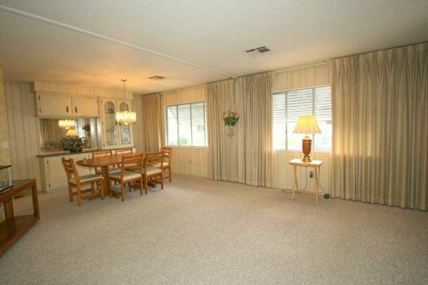 1972 Goldenwest Mobile Home For Sale