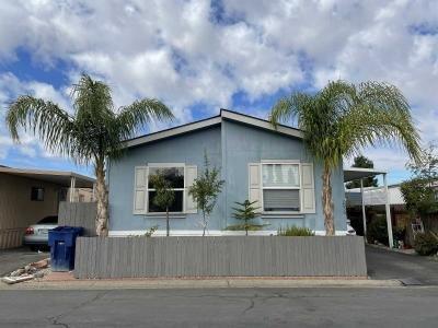 Mobile Home at 7050 Inspiration Lane Sacramento, CA 95823