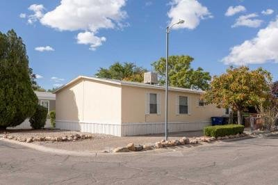 Mobile Home at 7401 San Pedro Drive NE #220 Albuquerque, NM 87109