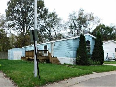 Mobile Home at 2070 Mcdivitt Ct Milford, MI 48381