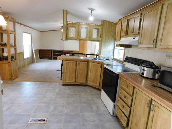 1990 Century Mobile Home For Sale