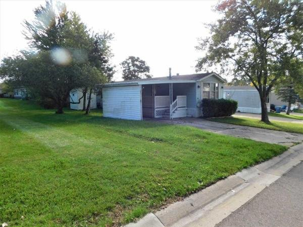 1988 SCHULT Mobile Home For Sale
