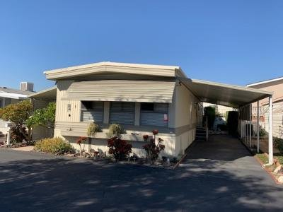 Mobile Home at 801 West Covina Blvd. San Dimas, CA 91773