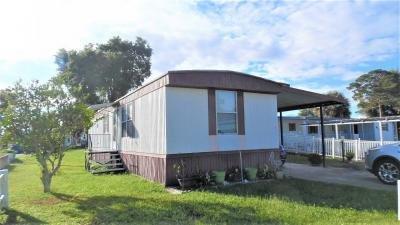 Mobile Home at 831 Huron St Wildwood, FL 34785