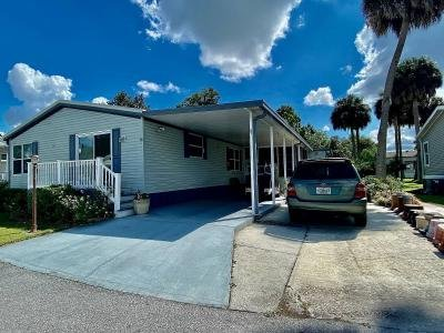 Mobile Home at 3635 Wonderland Park Ln Kissimmee, FL 34746