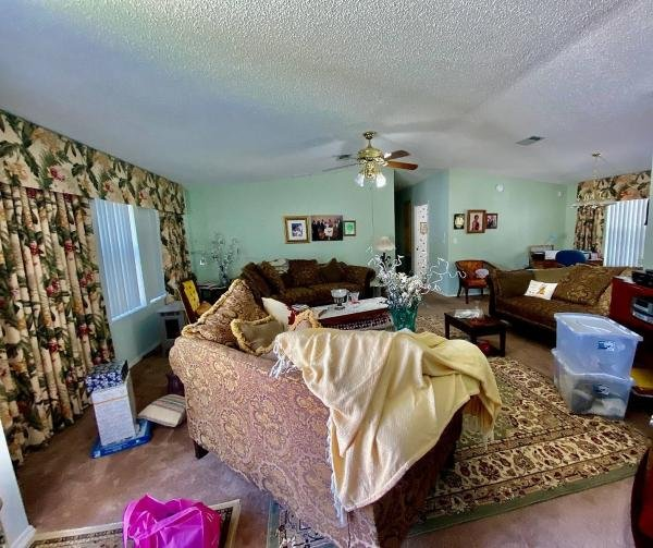 1998 PALM Mobile Home For Sale