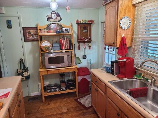 1978 PALM Mobile Home For Sale