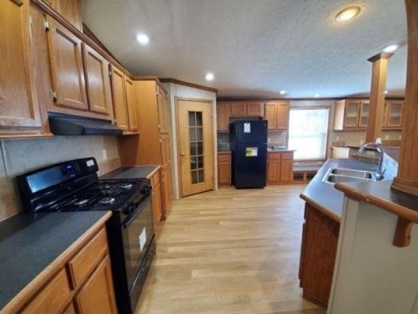2008 YORKSHIRE Mobile Home For Sale