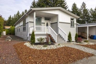 Mobile Home at 1111 Archwood Dr SW #355 Olympia, WA 98502