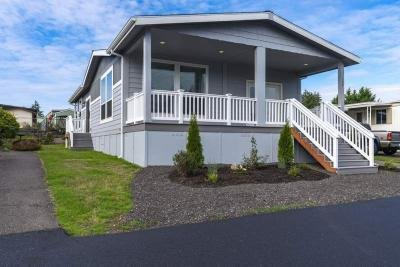 Mobile Home at 1111 Archwood Dr SW #304 Olympia, WA 98502