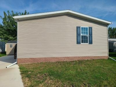 Mobile Home at 13781 Chelsea Court Shelby Township, MI 48315