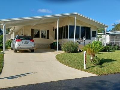 Mobile Home at 5530 SW 61st Pl. Ocala, FL 34474