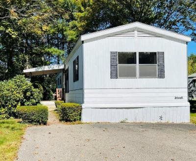 Mobile Home at 6 Chartergrant Road Dover, NH 03820