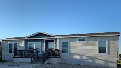 Mobile Home at 7615 Woodlake View San Antonio, TX 78244