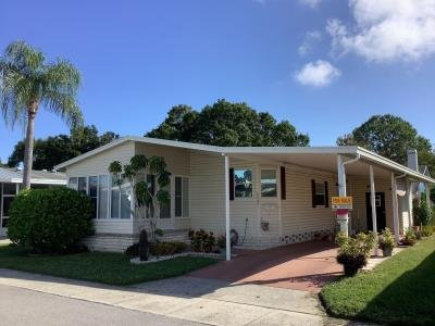 Mobile Home at 66129 Essex Rd. Pinellas Park, FL 33782