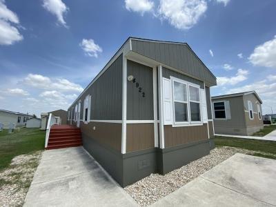Mobile Home at 4922 Woodlake Point San Antonio, TX 78244