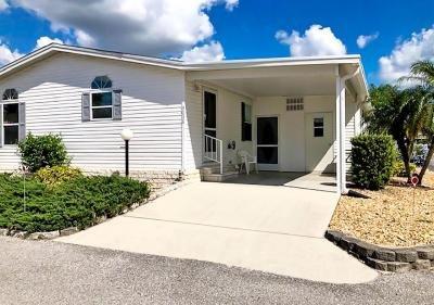 Mobile Home at 3036 Satsuma St. Wimauma, FL 33598