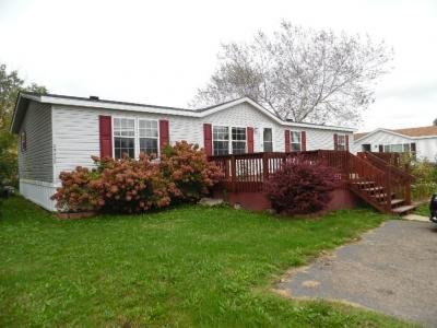 Mobile Home at 29428 Maple Flat Rock, MI 48134