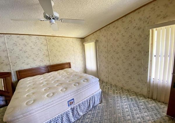 1987 FUQU Mobile Home For Sale
