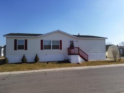 Mobile Home at 28846 Arbor Flat Rock, MI 48134