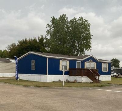 Mobile Home at 4000 Ace Lane # 200 Lewisville, TX 75067