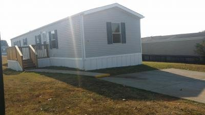 Mobile Home at 1209 Appaloosa Way Lot App1209 Sevierville, TN 37876