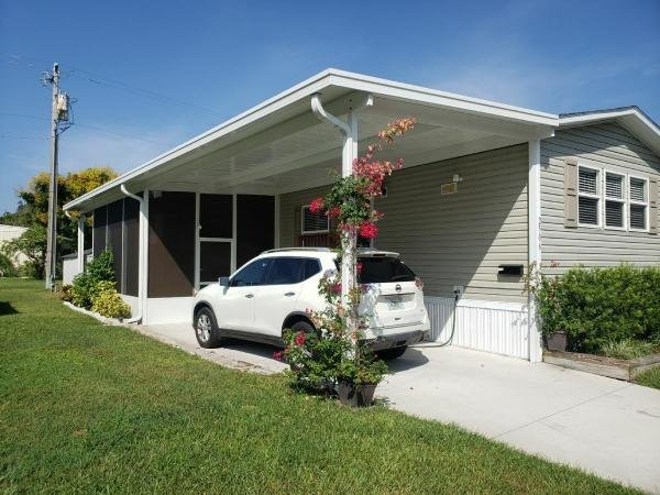 2019 Clayton Mobile Home For Sale