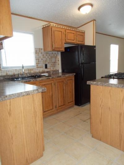 Mobile Home at 4941 Ruben Drive Lot 107 Davenport, IA 52806