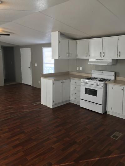 Mobile Home at 12400 Rojas Drive #63 El Paso, TX 79928