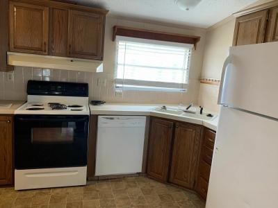 Mobile Home at 294 Heatherwood Trail Monroe, MI 48161
