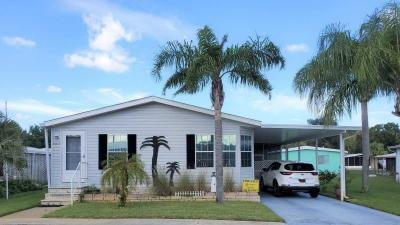 Mobile Home at 10801 Port Royal Road New Port Richey, FL 34654