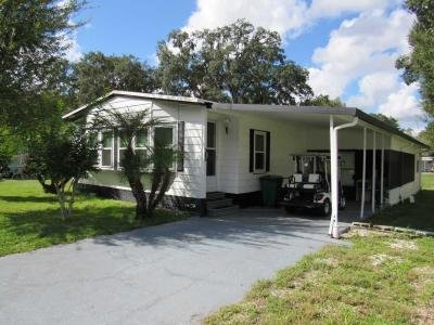 Mobile Home at 1653 Calvin Circle Kissimmee, FL 34746