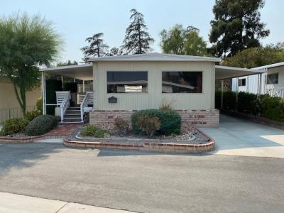 Mobile Home at 11401 N. Topanga Blvd. Space 27 Chatsworth, CA 91311