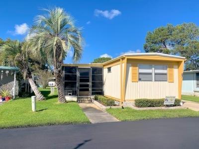 Mobile Home at 799 East Klosterman Road, Lot 67 Tarpon Springs, FL 34689