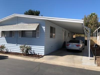 Mobile Home at 327 E Ash St Brea, CA 92821