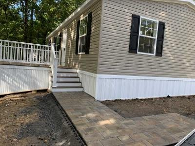 Mobile Home at 7804 Dougherty Drive East Stroudsburg, PA 18302