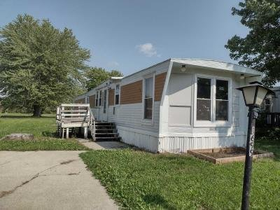 Mobile Home at 1699 Farm Lane Reese, MI 48746