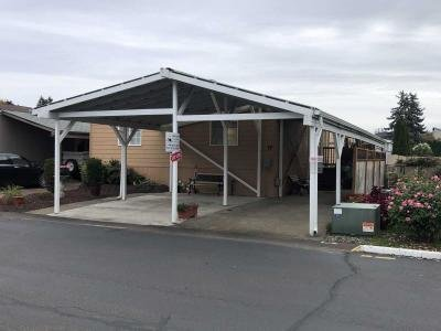 Mobile Home at 301 Columbia Dr. #79 Newberg, OR 97132