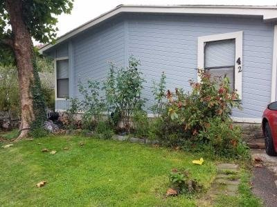 Mobile Home at 13620 SW Beef Bend Road, #42, Pacific Hwy Tigard, OR 97224
