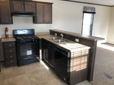 Mobile Home at 1800 West Main Street Lowell, MI 49331