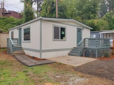 Mobile Home at 16300 SE Hwy 224, #15 Damascus, OR 97089