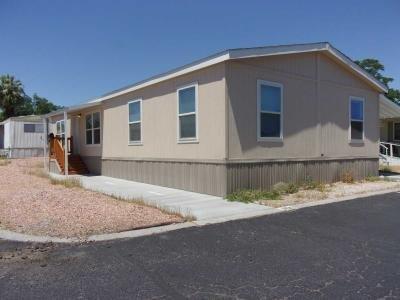 Mobile Home at 4470 Vegas Valley Las Vegas, NV 89121