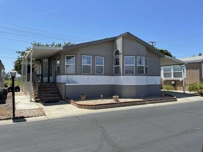 Mobile Home at 525 N. Gilbert St. #27 Anaheim, CA 92801