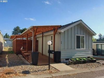 Mobile Home at 3500 SE Concord Rd, #26 Milwaukie, OR 97267