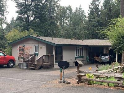 Mobile Home at 32700 SE Leewood Ln #103 Boring, OR 97009