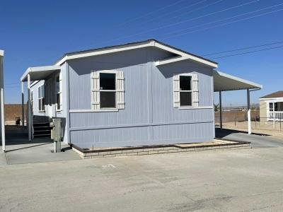 Mobile Home at 2494 W Main Street Sp. 18 Barstow, CA 92311