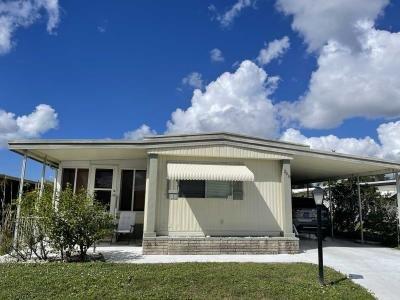 Mobile Home at 2819 Lamplighter Drive Sarasota, FL 34234