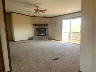 Mobile Home at 22848 E 1180 Rd Cordell, OK 73632